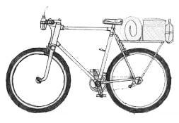 mountain bike history