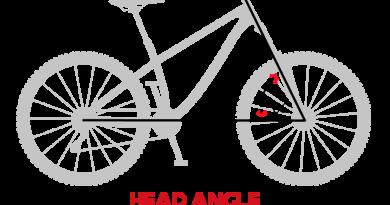 head angle