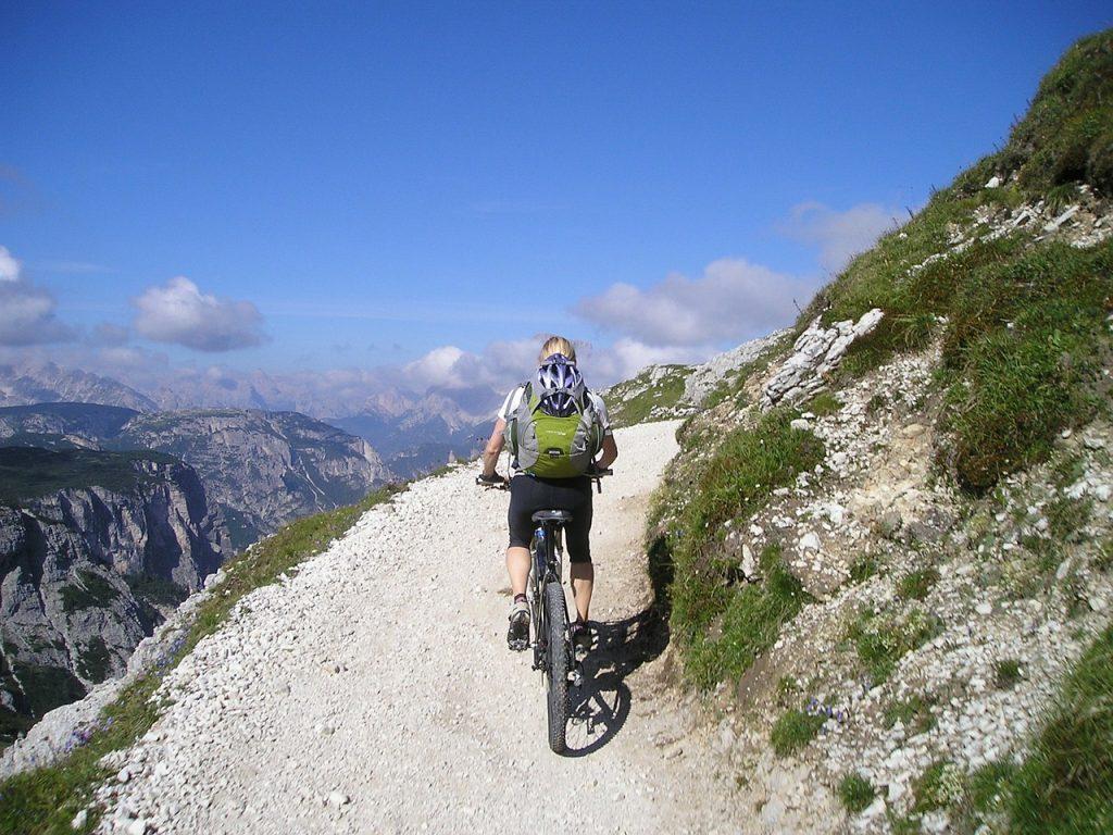XC Bike VS a Trail Bike